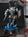 Prime 1 Studio - Officer's Veritech Battloid Mode (Robotech)