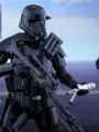 Hot Toys MMS399 - Star Wars: Rogue One - 1/6th scale Death Trooper Specialist ( Deluxe Version )