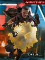Hot Toys MMS583B - 1/6 Scale Figure - Cable SPECIAL VERSION