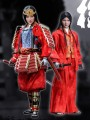 Pop Toys - EX024A - 1/6 Scale Figure - Genpei heroine Tomoe Gozen ( Standard Version )