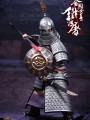 Pop Toys - DS001A - 1/6 Scale Figure - The Jurchen Jin Dynasty - Iron pagoda ( Standard Edition )