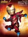 Beast Kingdom - EAA-070 - Avengers Infinity Wars - Iron man Mark 50
