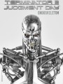 Great Twins - 1/12 Scale Figure - T2 Judgment Day - Endoskeleton