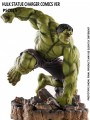 King Arts - PCS015 - 1/4 Scale Statue Power Charger Series - Hulk Comic Version