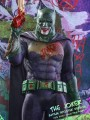 Hot Toys - MMS384 - The Joker ( Batman Imposter Version )