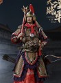 KLG - R018B - 1/6 Scale Figure - General Of Han ( Deluxe Version )
