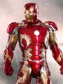 Hot Toys – MMS278D09 – Avengers: Age of Ultron: 1/6th scale Mark XLIII Collectible Figure