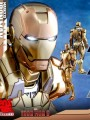 Hot Toys MMS586D36 - 1/6 Scale Diecast Figure - Iron Man Mark XXI MIDAS