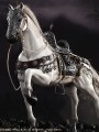 O-Soul Models - OS1519 - 1/6 Scale - War Horse ( white )