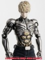ThreeZero - 1/6 Scale Figure - Genos Season 2 ( Regular Version )