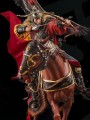 Infinity Studios - 1/4 Scale Statue - Three Kingdoms Five Tiger Generals series - Huang Zhong