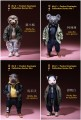 Mr.Z - PZCS001 - Pocket Zootopia Collection Series No.1 - Slothy Su