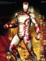 Imaginarium Art - Iron Man Mark 42 - 1:2 Scale
