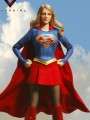 Star Ace Toys - SA8005 - 1/8 Scale Figure - Super Girl