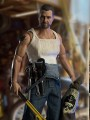 World Box - AT031 - 1/6 Scale Figure - Motor Mechanic