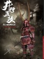 Coomodel - SE028 - 1/6 Scale Figure - Series Of Empires - Iyi Naomasa The Scarlet Yaksha ( Regular Version )