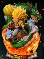 Monster Studio - 1/6 Scale Statue - Gotenks SS3