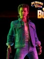 Sideshow - SS100366 Big Trouble in Little China - Jack Burton Sixth Scale Figure