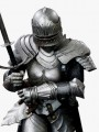 Coomodel - PE011 - 1/12 Palm Empires - Gothic Armored Knight