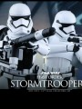 Hot Toys - MMS319 First Order Stormtroopers SET - Star Wars The Force Awakens