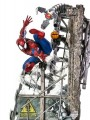 Iron Studios - Spider-Man Marvel Comics - 1/4 Statue Legacy Replica By Mike Deodato Jr.