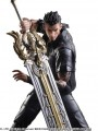 Square Enix - AF14095 Final Fantasy XV Play Arts Kai - Gladiolus