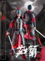 Zoy Toys - ZOY006 - 1/6 scale Figure - General Hua Mulan DELUXE VERSION