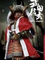 Coomodel SE039 - 1/6 Scale Diecast Figure - Series Of Empires - Takeda Shingern AKA Tiger Of Kasi ( Regular Version )
