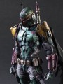 Square Enix - Play Art Kai - Star Wars Variant Boba Fett