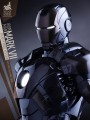 Hot Toys - Ironman Mark 7 - Stealth Mode Version - Movie Promo Exclusive Edition