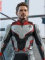 Hot Toys MMS537 - 1/6 Scale Figure - Avengers End Game - Tony Stark ( Team Suit Version )