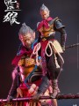 Verycool - VCF3003A - 1/12 Scale Figure - Palm Treasure Series - Dou Zhan Shen - Monkey King