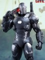 Hot Toys - MMS344D15 - Captain America Civil War - 1/6th scale War Machine Mark III