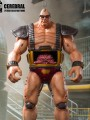 Hero Club - 1/6 Scale Figure - Cerebral Big Boss Krang