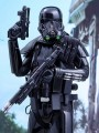 Hottoys MMS385 - Rogue One A Star Wars Story - 1/6th scale Death Trooper (Specialist)
