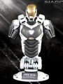 Imaginarium Art - 1/2 Scale Bust - Iron Man Mark 39 Starboost
