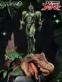 Prime 1 Studio - PS116 UPMGV-02 Guyver: The Bioboosted Armor - Guyver 0 Statue
