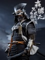 Pop Toys - EX030B - 1/6 Scale Figure - Benevolent Samurai DELUXE VERSION