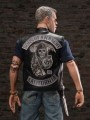 Pop Culture Shock - PCS066 Sons of Anarchy Clay Morrow 1:6 Scale Figure