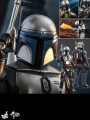 Hot Toys MMS589 - 1/6 Scale Figure - Episode II - Jango Fett