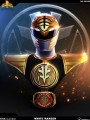 Pop Culture Shock - PCS084 Mighty Morphin' Power Rangers - White Ranger Lifesize Bust