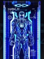 Toys Box - 1/6 Scale - Hall Of Armor With Ultraviolet LED
