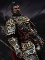 O-Soul Models - OS-1516 - 1/6 Scale Figure - Three Kingdoms Series - Zhang Fei ( Battle Ground Version ) - DISTRIBUTOR EXCLUSIVE