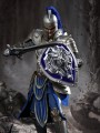 Bio Inspired - BFB001 - 1/6 Scale Figure - Magic Knights Series - Rodeleros The Athos ( Diecast Alloys Armor )