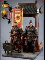 1+ Toys - AT003C - 1/6 Scale Figure - The Overlord Of Western Chu - Xiang Yu ( DELUXE SET + DIORAMA )