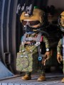 "Figure Base - 5"" Trickyman - TM008 - MARSOC HALO Jumper"