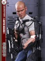 "Dolls Oddsaga - 1/6 Scale Figure EXO-Skeleton Project "" Outer Heaven "" ( Matt Damon - Elysium )"