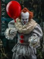 Hot Toys MMS555 - 1/6 Scale Figure - IT Chapter Two Pennywise