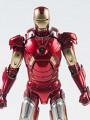 Comicave Studio - Omni Class 1/12 Scale Diecast Figure - Iron Man Mark 7