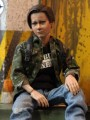 Asmus - The Conner Set & 1/6 Scale Teenager Body